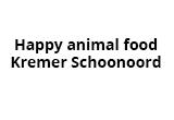 Happy Animal food